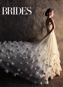 Advertise In A Local Magazine - Brides - U.S.A.