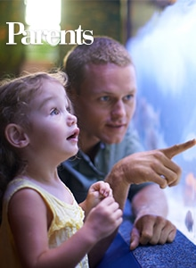 Advertise In A Local Magazine - Parents - U.S.A.