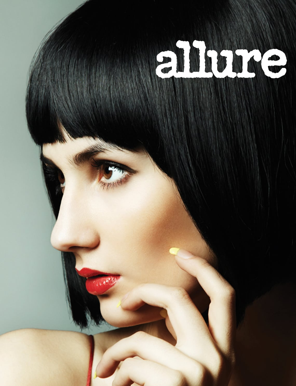 Advertise locally in Allure in more than 100 markets across the U.S.