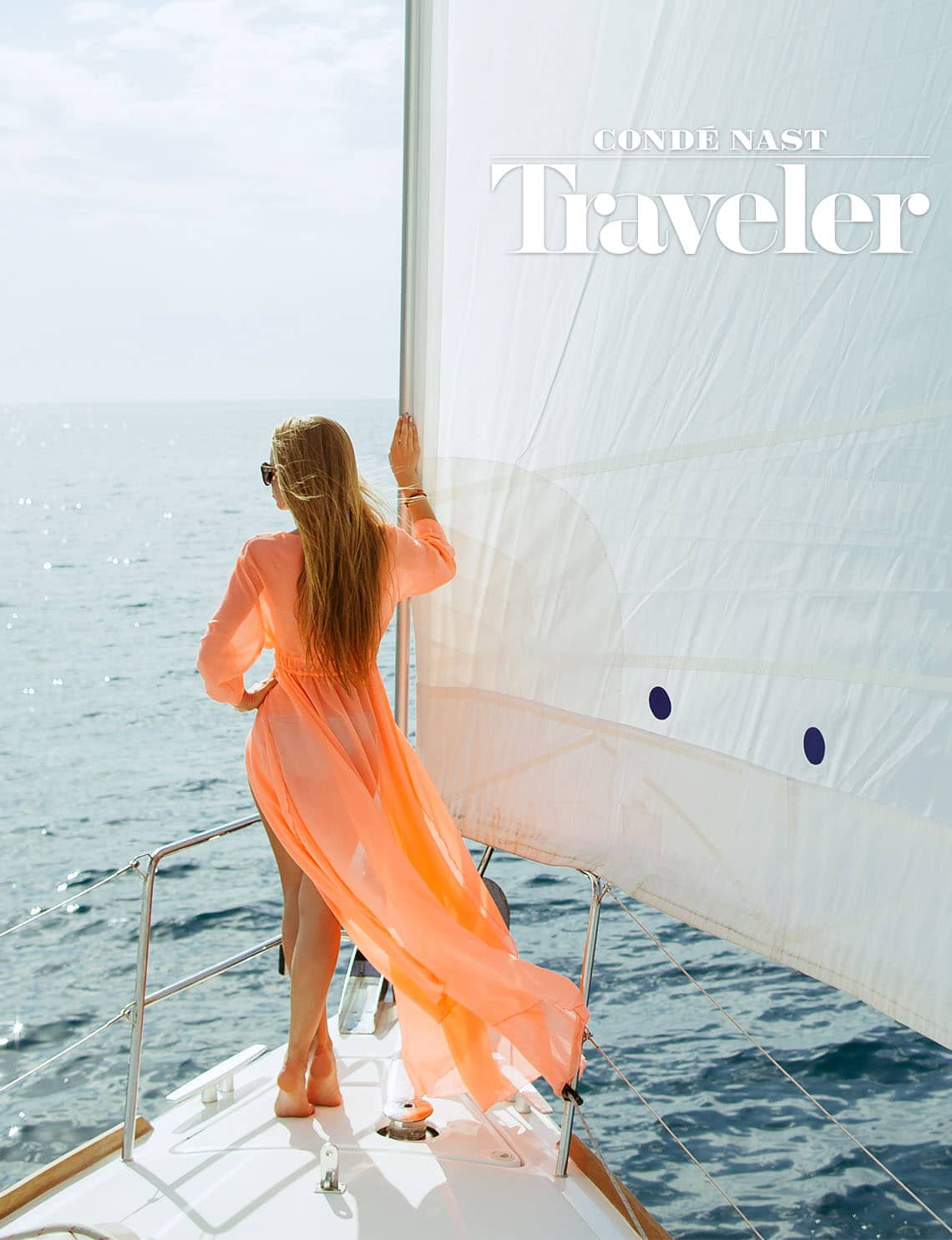 Advertise locally in Conde Nast Traveler in more than 100 markets across the U.S.