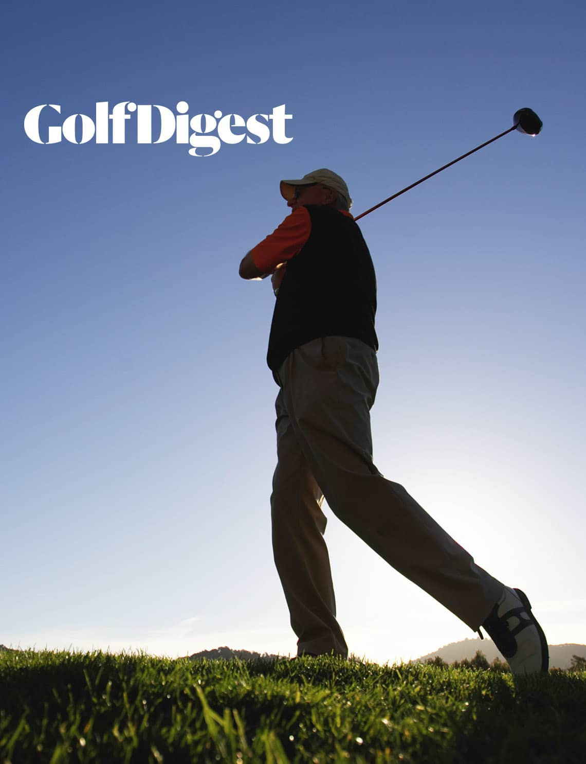 Advertise locally in Golf Digest in more than 100 markets across the U.S.