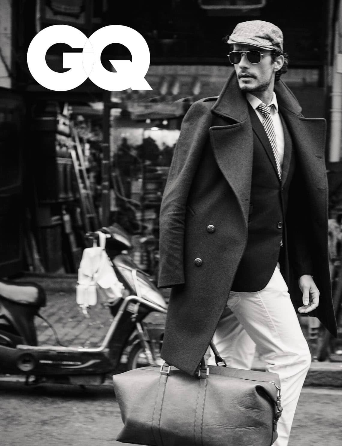 Advertise locally in GQ in more than 100 markets across the U.S.