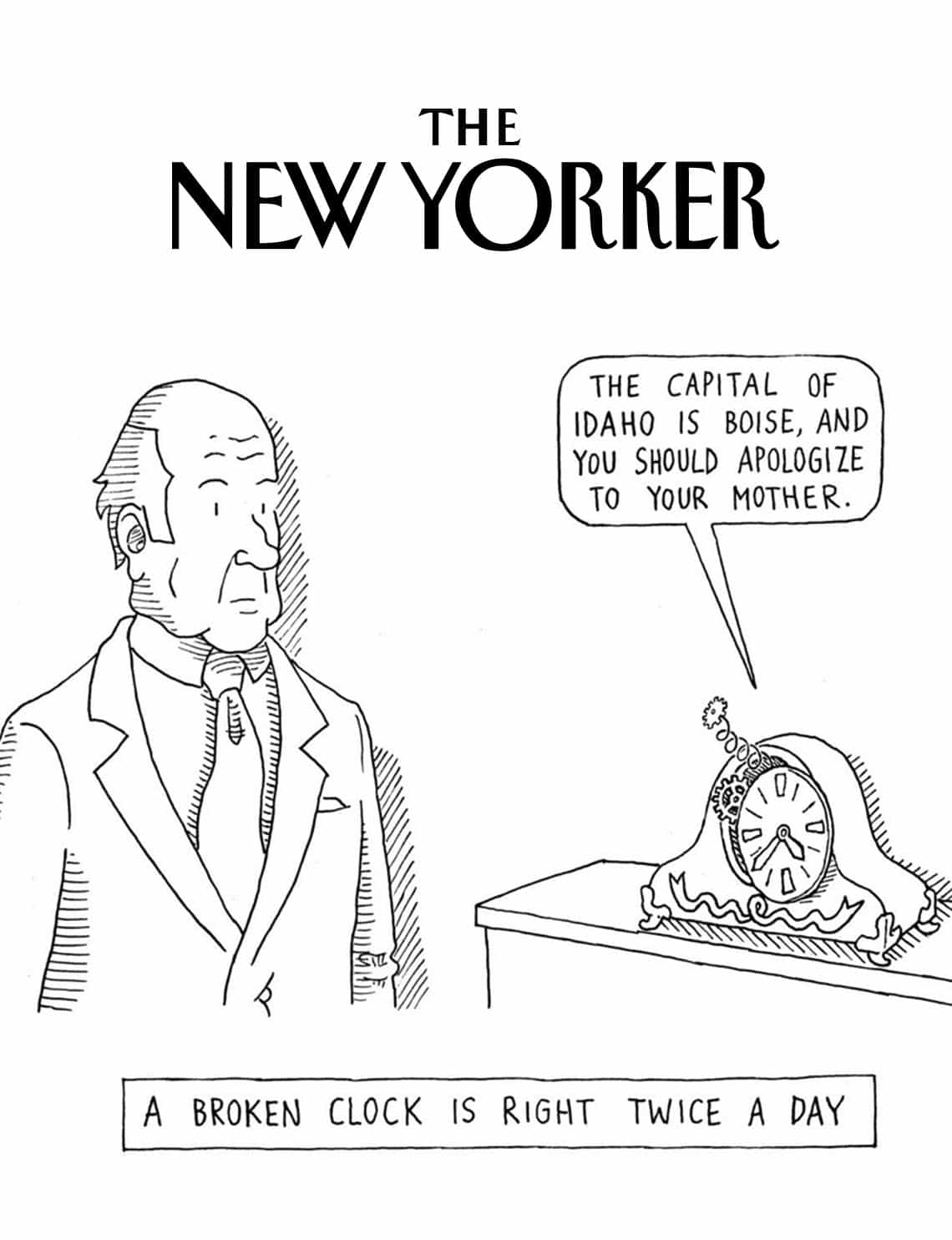 Advertise locally in The New Yorker in more than 100 markets across the U.S.