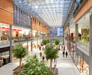 Brookfield Place Case Study - Local Print Magazine & Digital Advertising