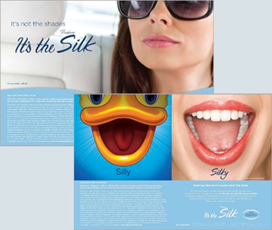 Galderma – Restylane Case Study - Print & Digital Media Advertising in Glamour, Self, Vanity Fair& Vogue
