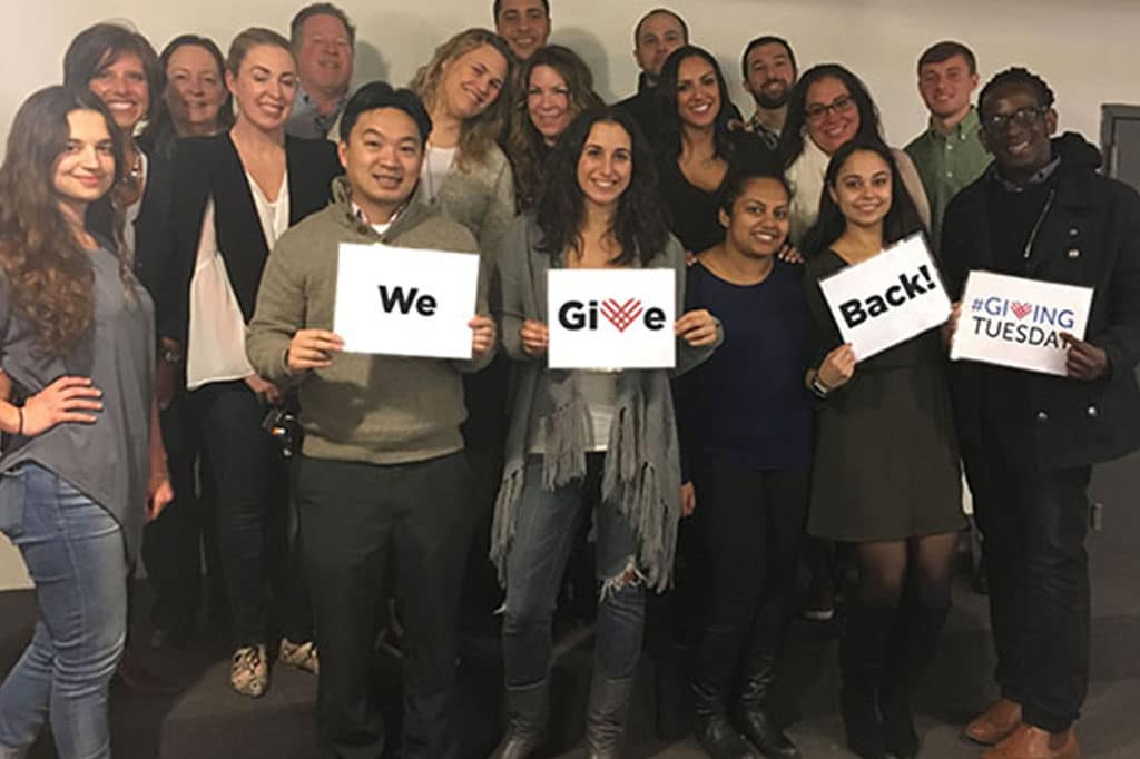 3 reasons why we are giving back mediamax network